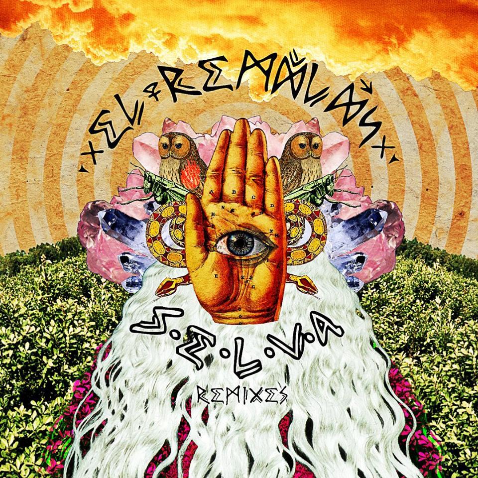 El Remolón – Selva Remixes