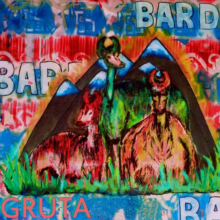 Barda – Gruta LP