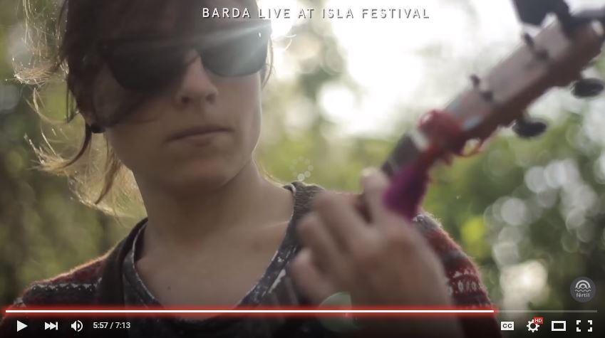 EPK: Barda – Gruta LP
