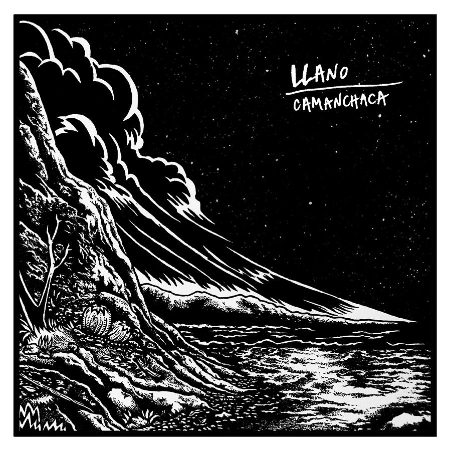 Camanchaca – Llano EP