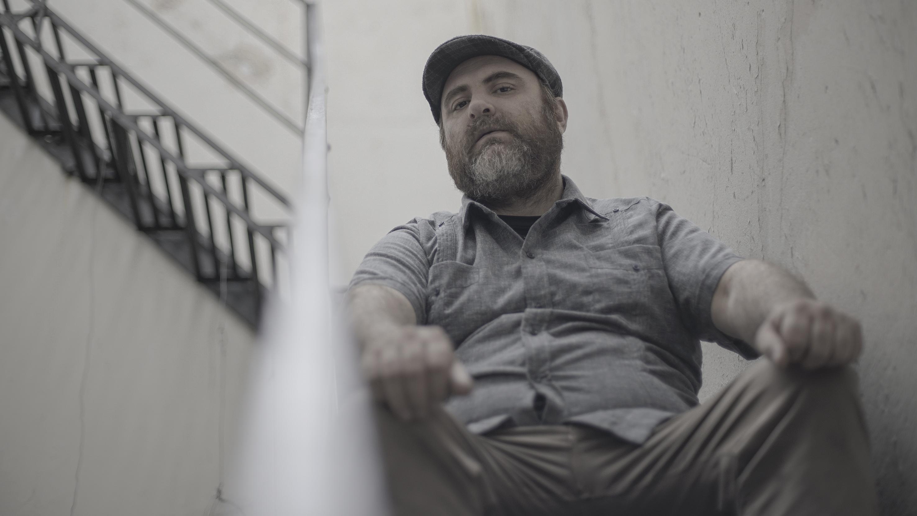 """Andrés Oddone: """"Creo que hoy a la música le falta toneladas de actitudpunk"""""""