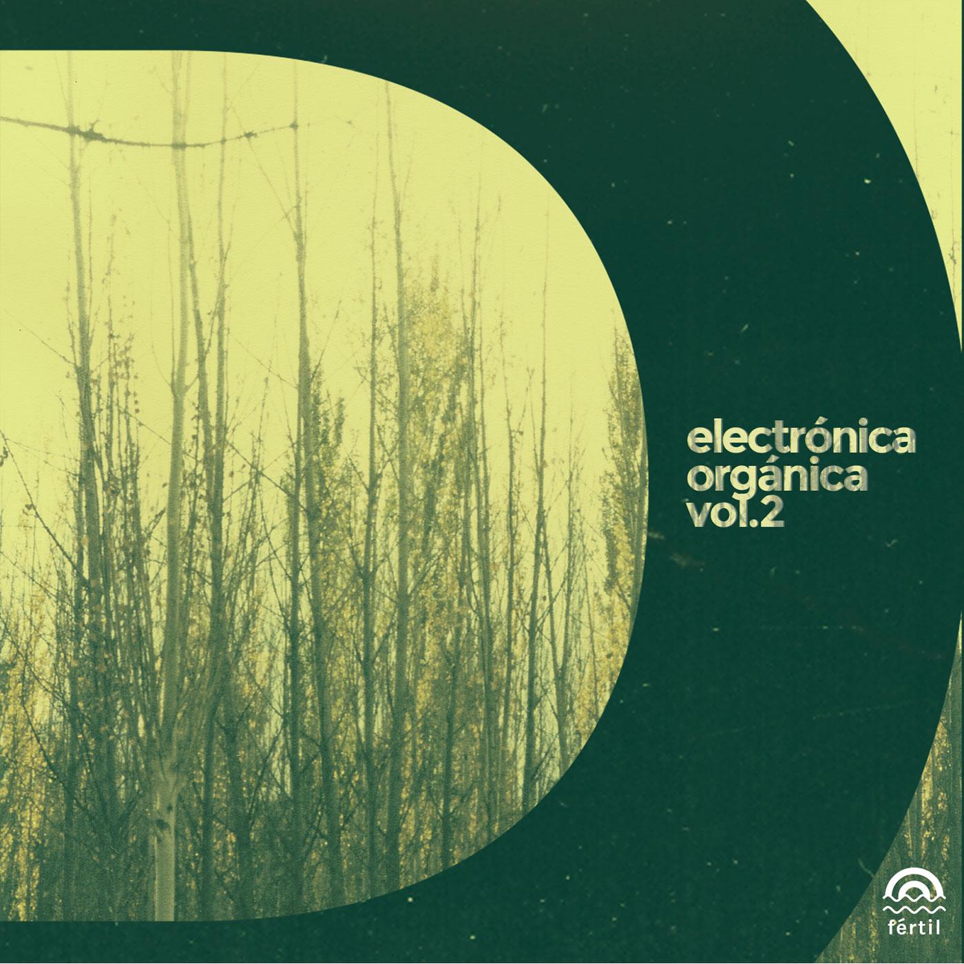 Electrónica Orgánica – Vol. 2: Día