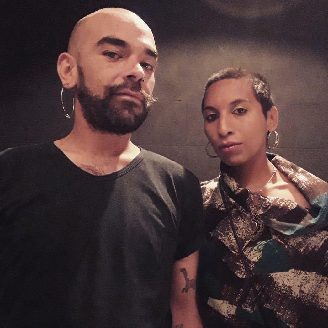 Lola Bhajan & Enanomalhecho