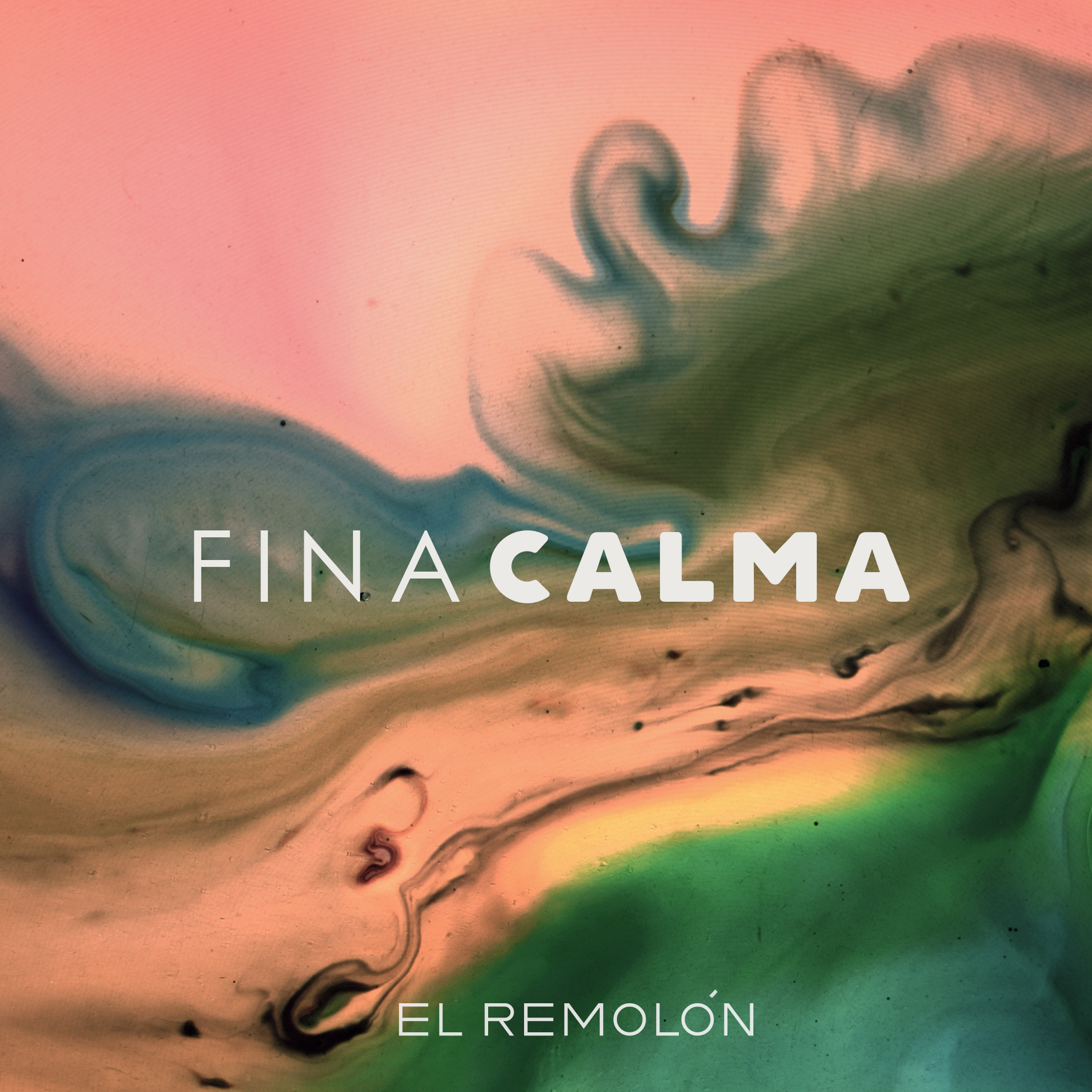 Medio Ambiente #1 – FINA CALMA – El Remolón